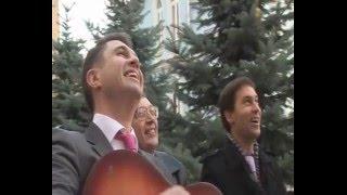 Видеосъемка свадбы в стиле