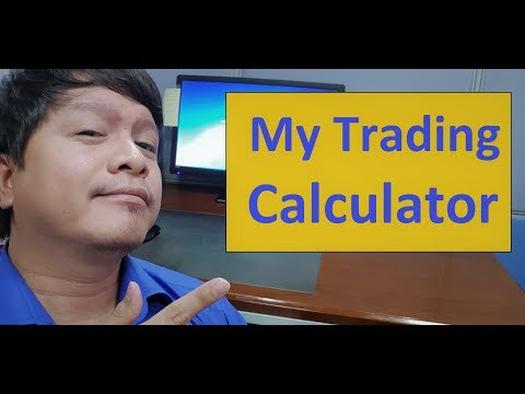 My Trading Calculator | Buying at Selling Charges