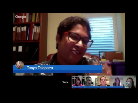 SPP 48: APA Division 16 Early Career Professionals Workgroup