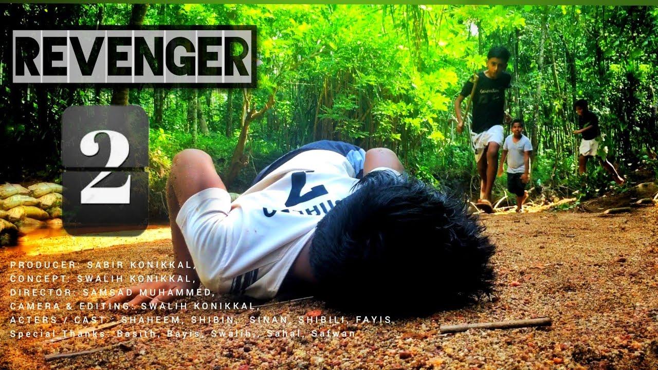 Download Revenger -2 / short film 2021/  REVENGER -2   2021
