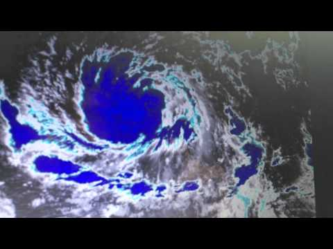 Tropical Storm Chan-Hom still likely to become powerful