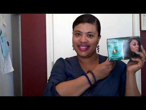Optimum AMLA Legend Relaxer Review/ Unboxing Part 1