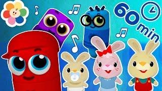 Especial de Canciones Infantiles | Todos Los Canciones Para Niños | Musica Infatil de BabyFirst