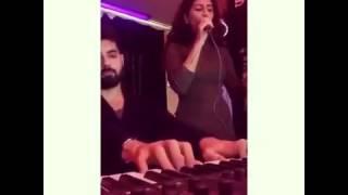 Şilan YILDIZ - Hayalet ( Demet AKALIN Cover )