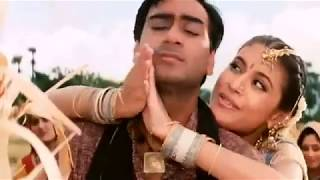 Tere Pyar Mein Main Mar Jawan -Hume na bhulana sajan - Ajay Devgan & Neha - Hogi Pyaar Ki Jeet 1999