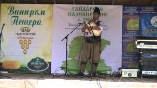 Kaba Gaida Competition Gela 2013 - Ivan Balabanov - 3rd age group - 1st round thumbnail