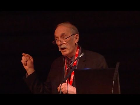 What Can We Learn From Economic Experts?   George Magnus   TEDxSevenoaksSchool