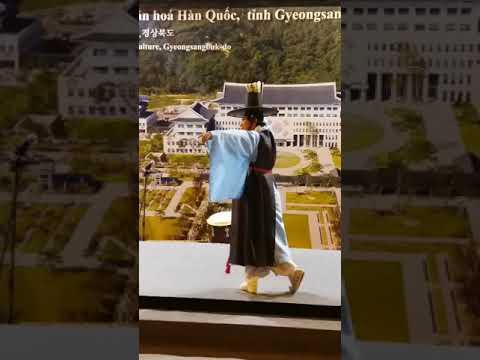 Ho Chi Minh - Gyeongju World Culture Expo 2017 2