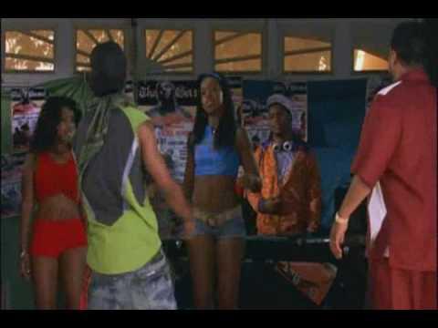 Janky ters  Ice Cube, Lil JJ & Porscha Coleman