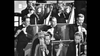 George de Godzinsky & Radion viihdeorkesteri - Portrait of a Flirt (1963)