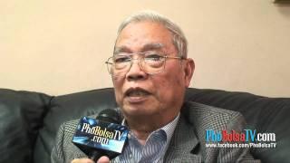 Cựu đại tá Phạm Đình Cương và những tâm tình vào dịp 30 tháng 4 - phần 2