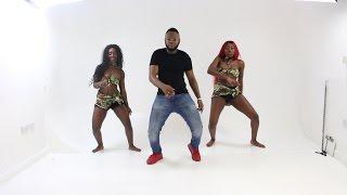 #ShakeThatBodyChallenge الرقصة (BM, CeeCee كوكو نيكول ثيا) أدخل التحدي الآن!