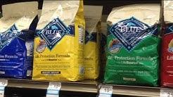 Dog Food Companies Locked in Lawsuit