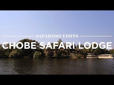 Chobe Safari Lodge, Chobe River | Safari365