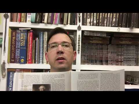 What Is The ANA - American Numismatic Association - How To Get The Numismatist Magazine