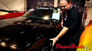 Buick Grand National GNX at Barrett Jackson - Power Brake TV