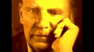 Fischer-Dieskau sings Othmar Schoeck - Lebendig begraben VI-X