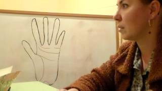 уроки хиромантии знаки
