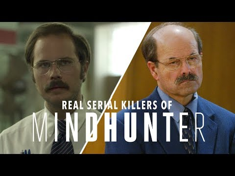 Laura - The Real Serial Killers of MINDHUNTER!