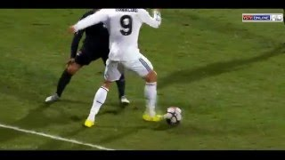 Cristiano Ronaldo - He Made It _ Skills,Goals,Ability _ 720p_(HD).avi