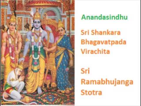 Panchamukha anjaneya stotram in telugu