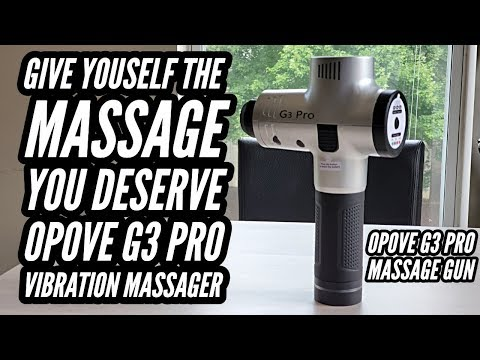 give-youself-the-massage-you-deserve-|-opove-g3-pro-vibration-massager