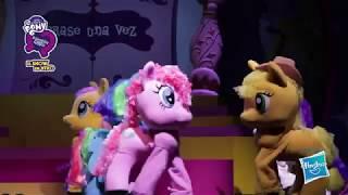 NUEVAS FUNCIONES!! - My Little Pony & Equestria Girls show en vivo en el Teatro Coliseo