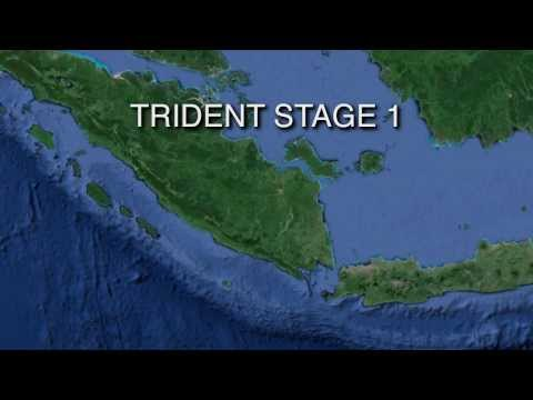 The Trident Network - Stage 1 - The International Cable