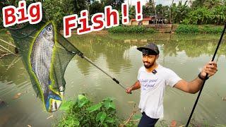 💥പുഴയിൽ നിന്ന് പിടിച്ച മീൻ കണ്ടോ !!! Fish caught from river in Kerala