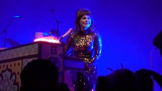 Jenny Lewis - Heads Gonna Roll (Kings Theatre, Brooklyn 10/24/19)