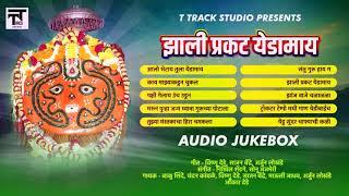 Zhali Prakat Yedamai Audio JokeBox - Yedabai Bhaktigeet - Marathi Song - T Track Studio