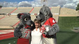 2013 Lobo Football | 20th Annual Lobo Football Women