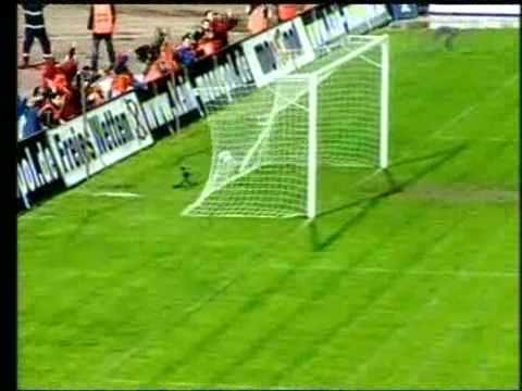 Dinamo - Bayer Leverkusen 2-1 (2006)