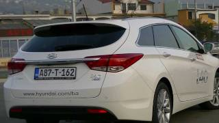 Sa testa Hyundai i40 2.0 GDI