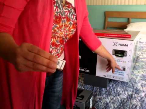 How to fill out the Canon Rebate April 2015 - YouTube
