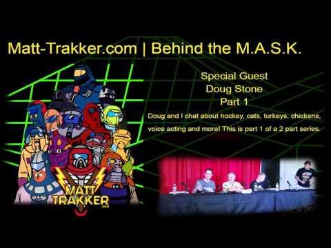 Matt-Trakker.com - Behind the M.A.S.K. Episode 004