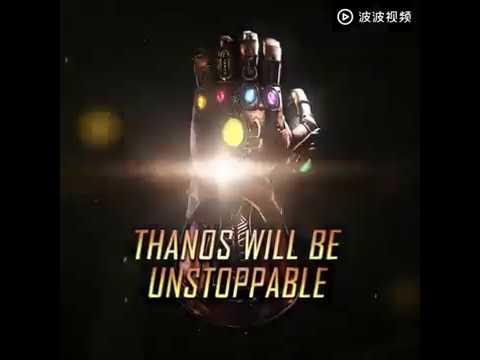 Avengers: Infinity War | Infinity Stones
