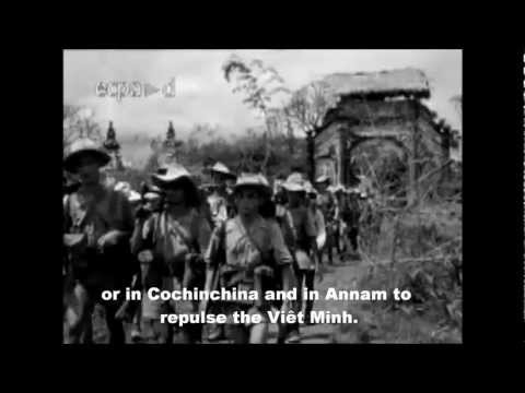 Indochina War: the Battle for Tonkin - ECPAD