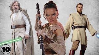 Top 10 Star Wars The Last Jedi Predictions