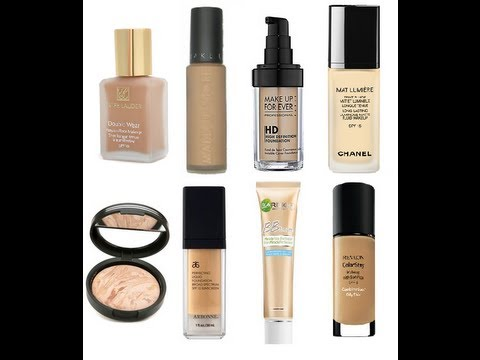 Best makeup foundation for oily face saubhaya makeup - Best kind of foundation pict ...