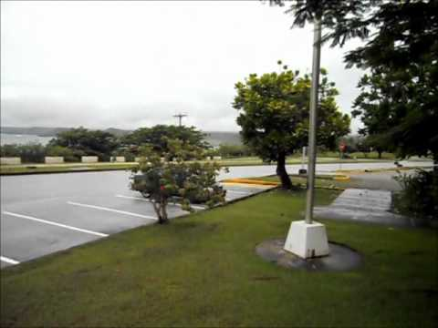 University of Guam Visit