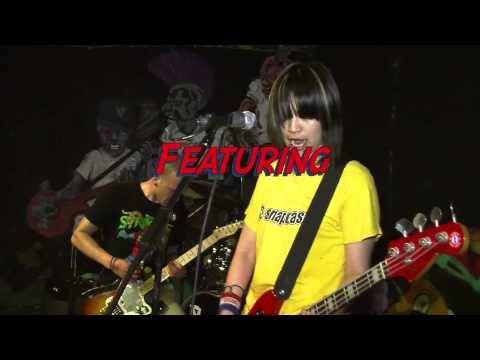 Us & Them: Korean Indie Rock in a K-Pop World trailer
