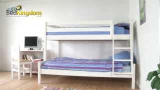 Kids Avenue Triple Bunk Bed