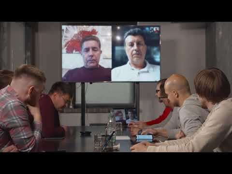 GEM4ME - Офис компании разработчика