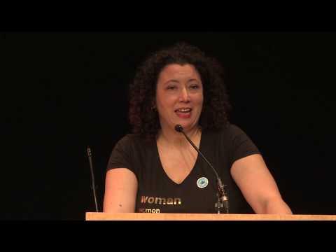 Maya Forstater At Women's Liberation 2020 (1 February 2020)