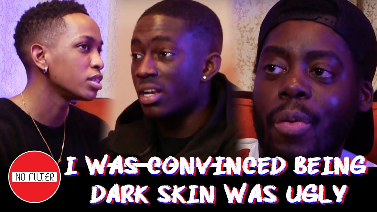 """Download """"I WAS CONVINCED BEING DARK SKIN WAS UGLY"""" 