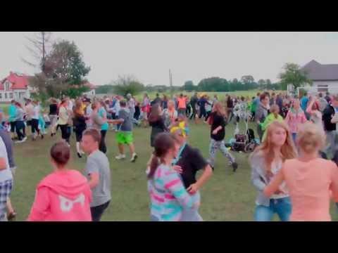 Taniec Belgijski - Pielgrzymka Kielecka