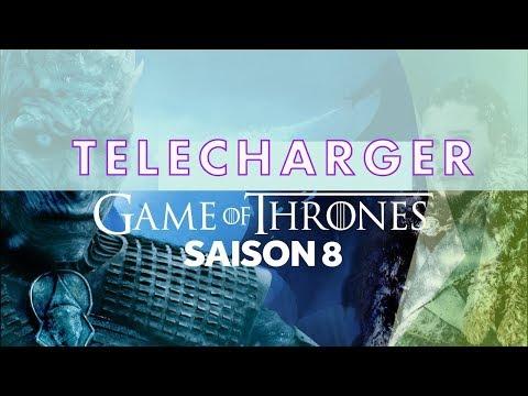 Comment Télécharger Game Of Thrones 8 Sans Frais