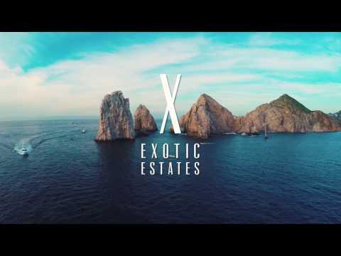 Cabo Villa Tours - Exotic Estates