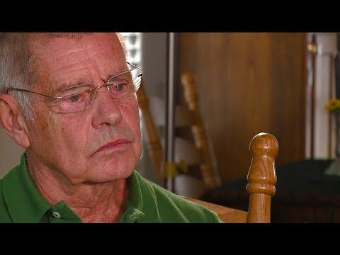 Scott Davidson - Ashland Man Has Rare Sleep Disorder That Makes Him Act Out His Dreams